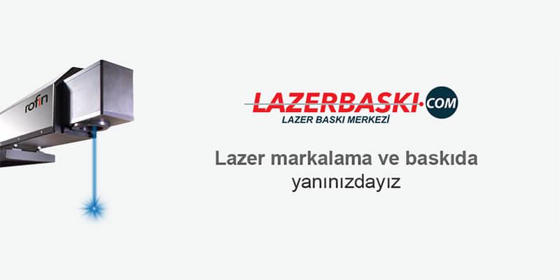 Lazer Baskı