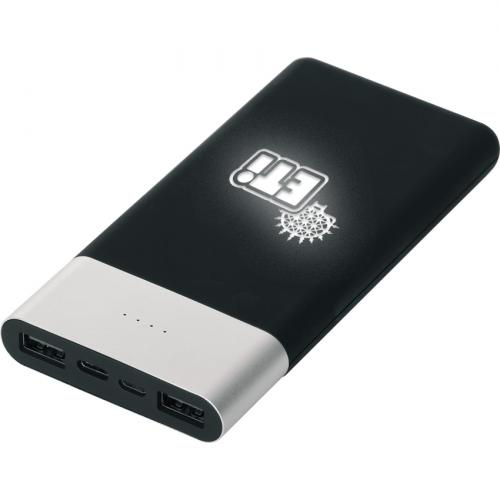 Powerbank 10.000 mAh