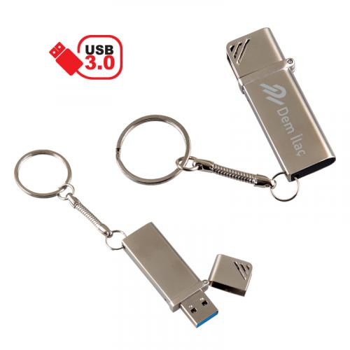 3.0 Metal Usb Bellek 16 Gb
